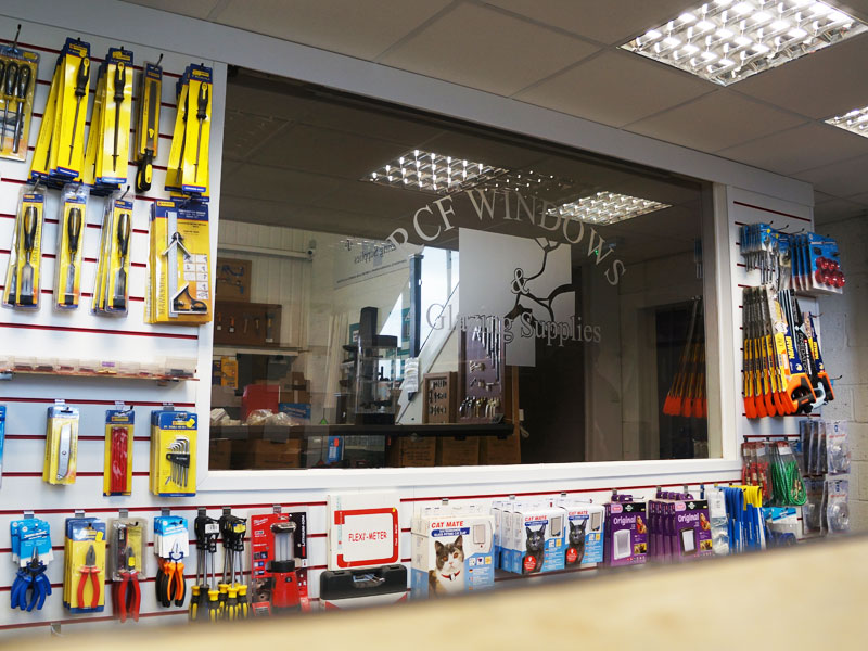 UPVC Windows & Door Products